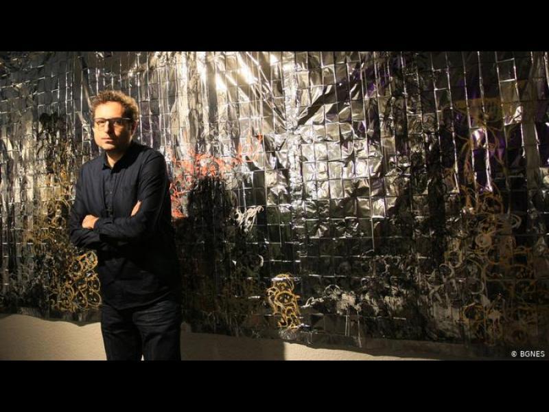 Теодор Ушев: В България е токсично, не може да се диша