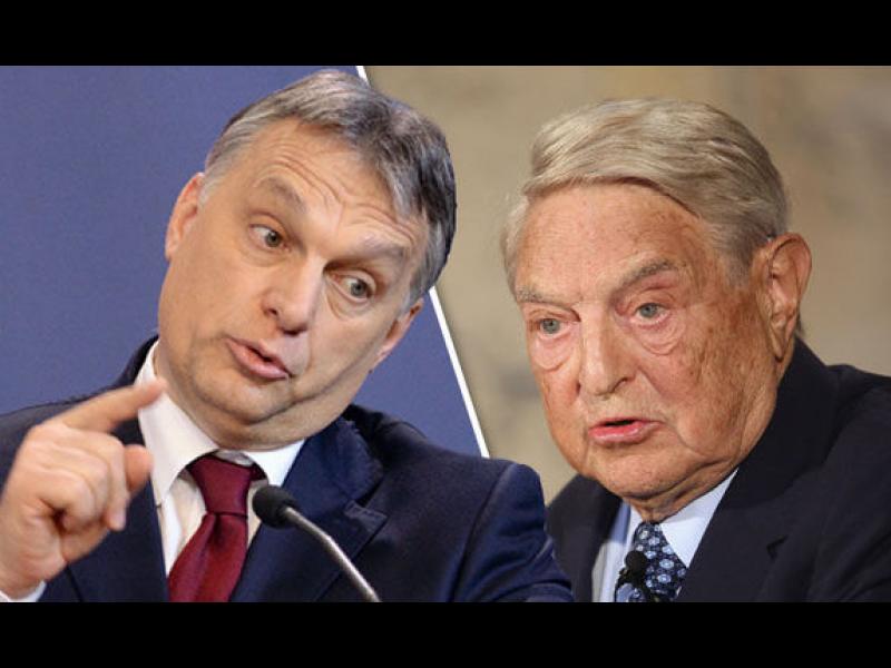 Затварянето на университета на Сорос в Унгария е обявено за незаконно