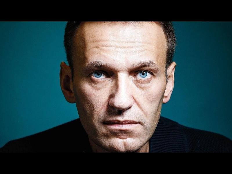 Навални: Путин е отговорен за отравянето ми