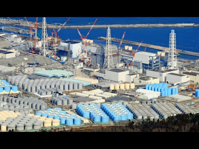 Япония мисли да излее радиоактивната вода от Фукушима в морето - картинка 1