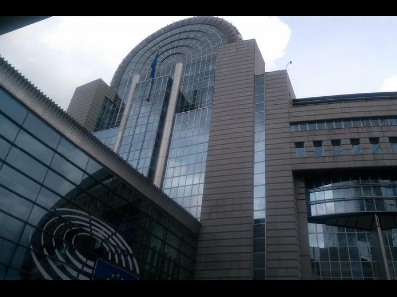 За първи път евродиспут за България ще завърши с резолюция
