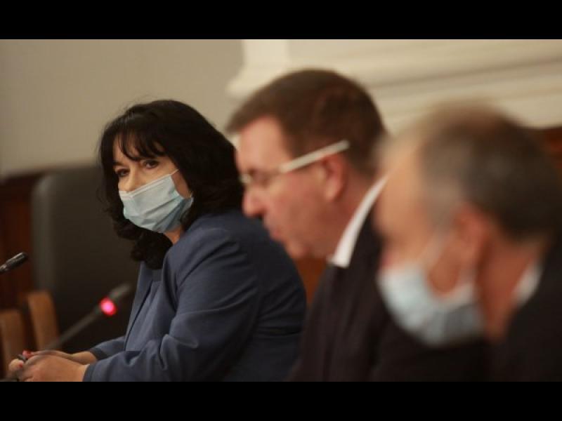"""Теменужка Петкова: Отказване от АЕЦ """"Белене"""" няма как да има"""