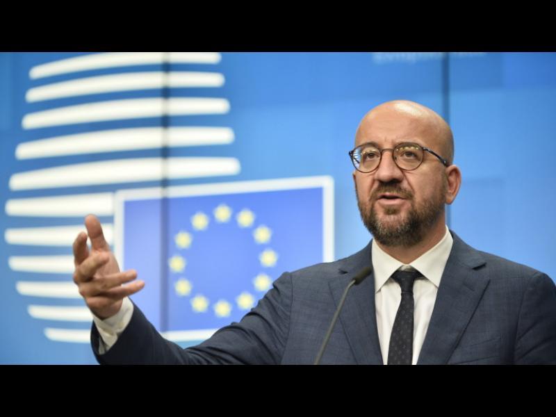 """ЕС въведе санкции срещу 40 лица от Беларус, обсъжда план """"след Лукашенко"""""""
