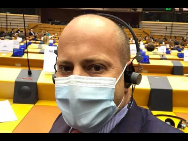 Радан Кънев: Да отричате истината не е избор. Бездействието също не е. Това е съучастие