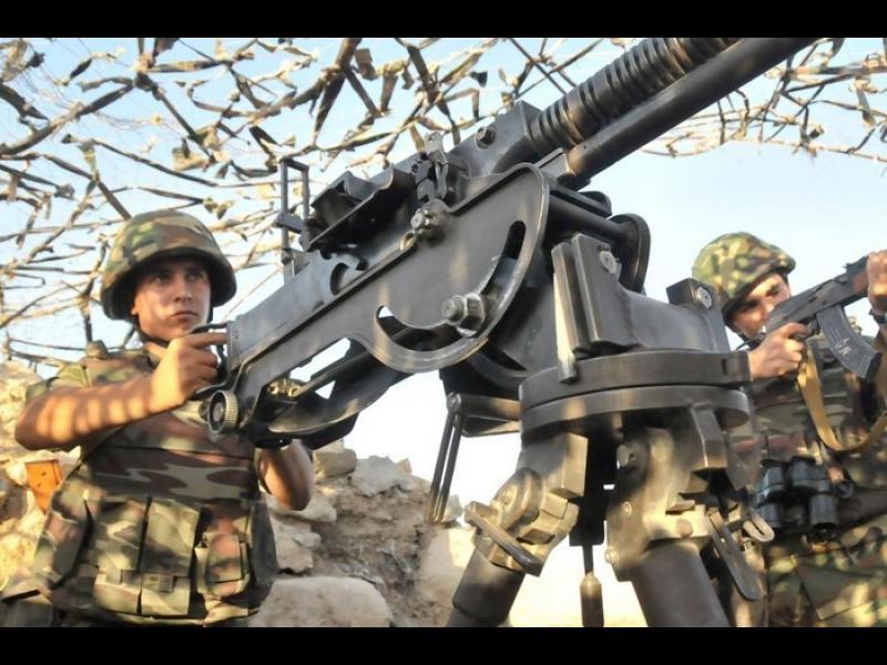 Ново примирие в Нагорни Карабах. И пак не издържа