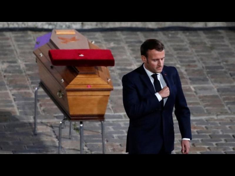 Мюсюлмански страни започнаха бойкот на френски стоки - картинка 1
