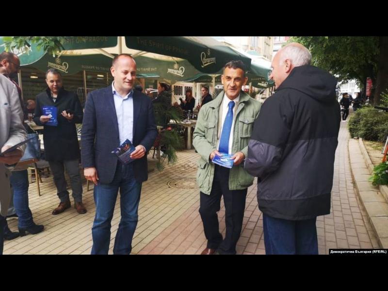 ДБ: Поведението на Борисов към Турция е унизително за страната ни