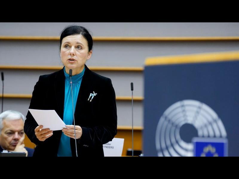 Опорките на Пеевски не влязоха в резолюцията на Европейския парламент