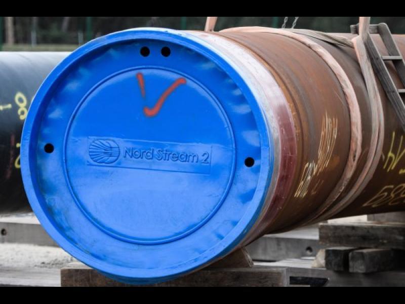 "Полша глоби ""Газпром"" с $7.5 млрд. за ""Северен поток-2"""