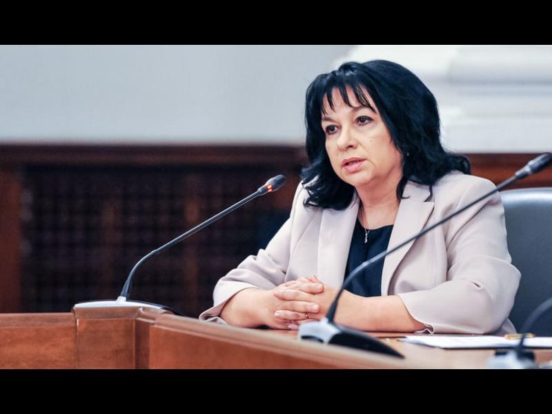 Общи приказки и сметки с пари от ЕС - коментар от Брюксел за енергиен план на България до 2030 г. - картинка 1