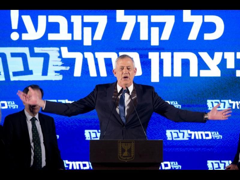 Израел: Турция дестабилизира региона