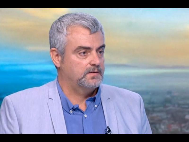 Д-р Георги Миндов: Е-направление за PCR скоро няма да има - държавната фирма не си върши работата