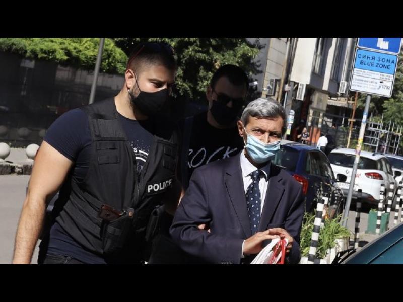 Софийски районен съд призна за незаконен ареста на президентския съветник Илия Милушев - картинка 1