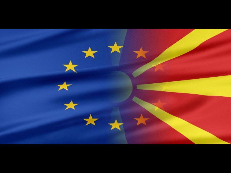 Българските искания засега ги няма в преговорната рамка на ЕС за Северна Македония