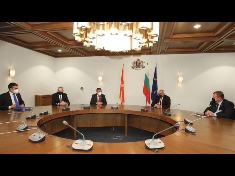 Засега България няма да даде съгласие за започване на преговори между ЕС и Скопие