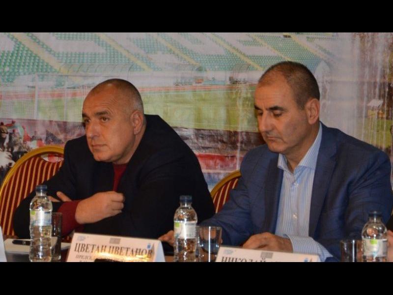 Покрай спора София - Скопие германски дипломат разказа как е създадена ГЕРБ и кой е подкрепял Борисов