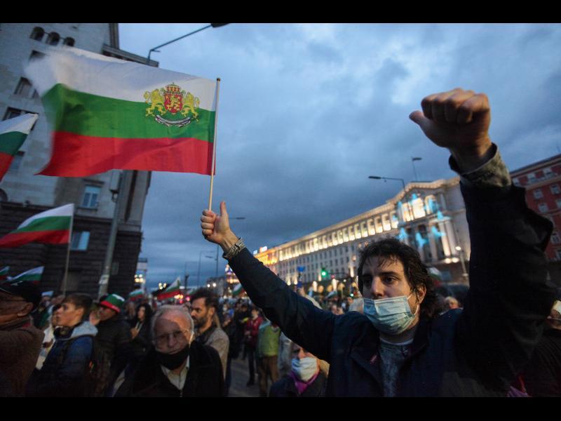 Foreign Policy: Ако Тръмп спечели, САЩ ще заприличат на България