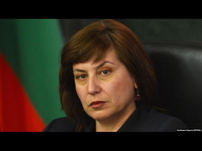 """Инспекторатът към ВСС злоупотреби с правото, за да скрие """"ЦУМ-гейт"""""""
