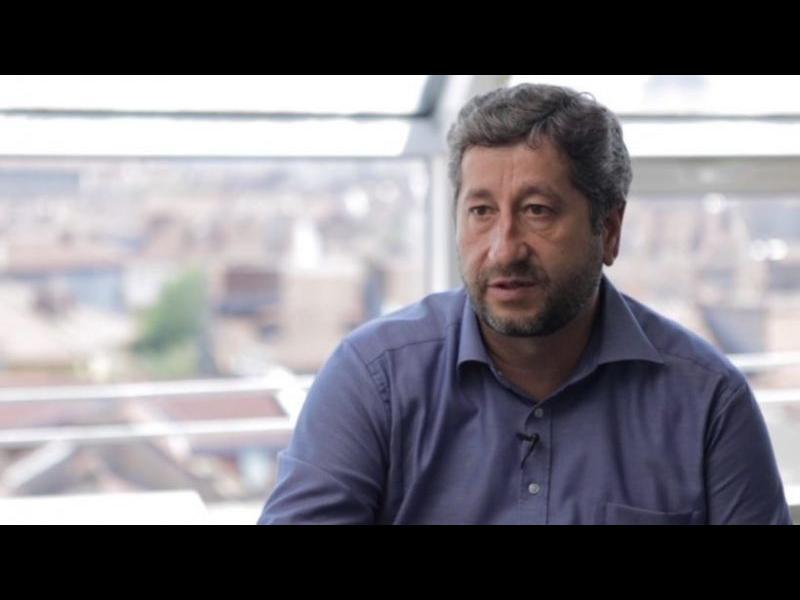 Христо Иванов: Планът на правителството за възстановяване е план за грабеж