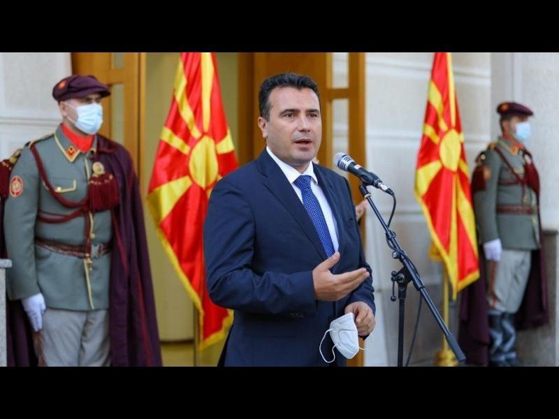 Зоран Заев: Ние имаме обща история. България не е фашизъм, България е наш приятел