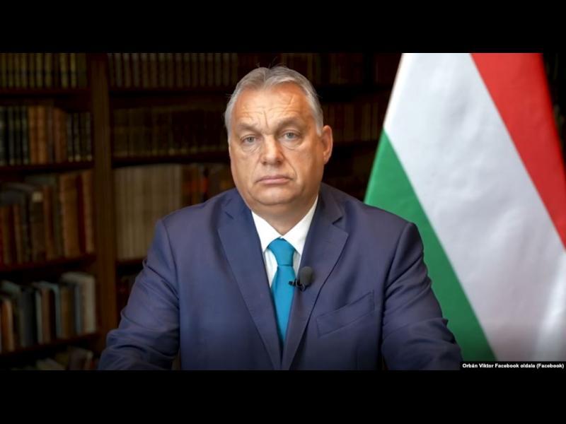 Орбан заплаши с вето бюджета на ЕС
