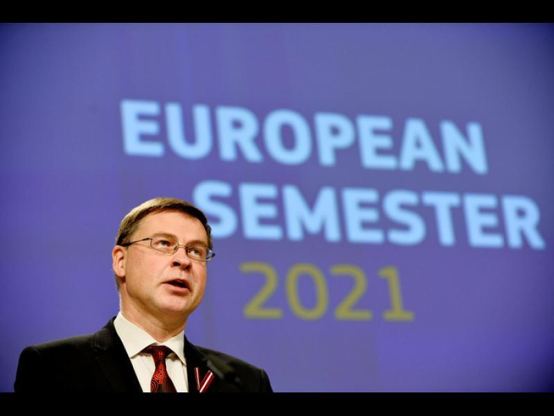 Европа се подготвя за рестарт на отношенията със САЩ