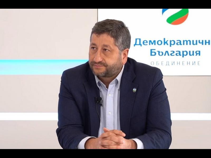 Христо Иванов: Ковид-кризата е огромен провал на Борисов. Не искаме пълно затваряне, както и пълно безхаберие
