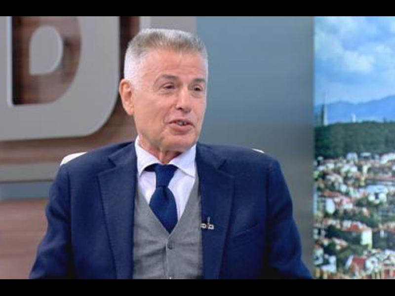 Красимир Дачев: С близо 50% са се увеличили дълговите проблеми на бизнеса - картинка 1