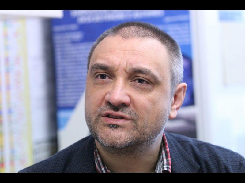 Проф. Чорбанов: Пълният локдаун не спира разпространението на COVID-19