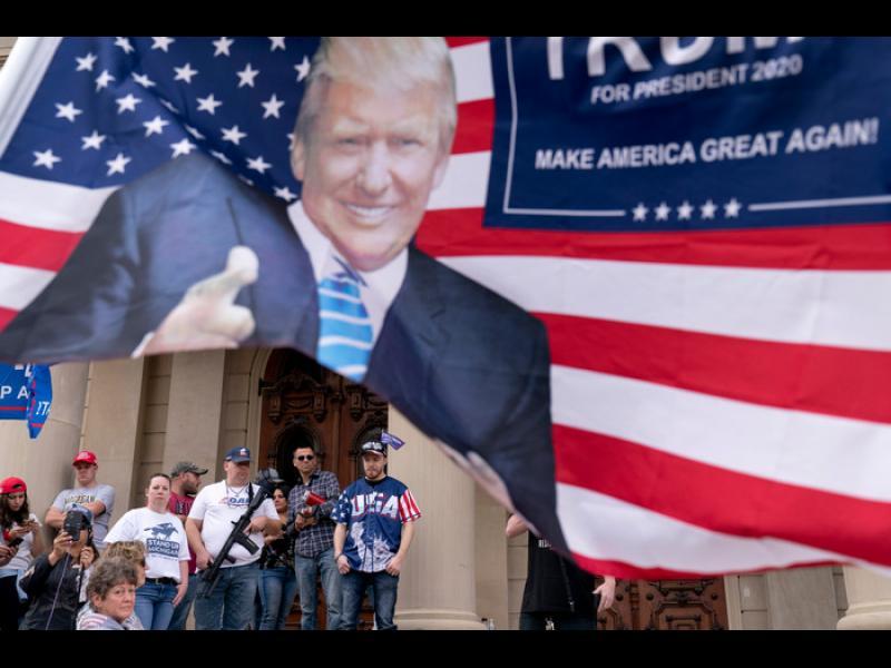 Светът коментира: Тръмп си отива. А тръмпизмът?