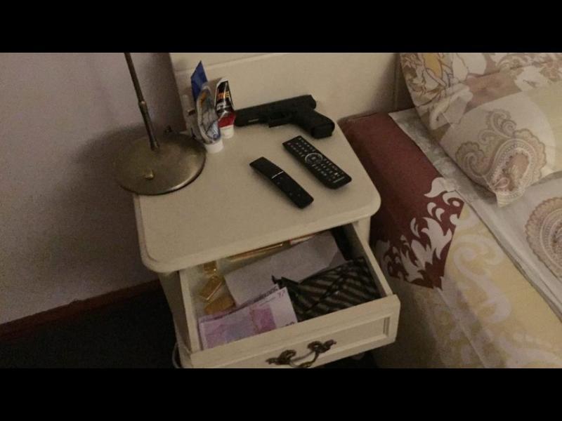 """""""Мата Хари"""", или кога Борисов казва истината за чекмеджето"""
