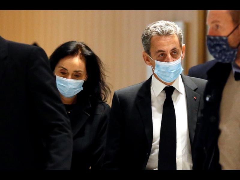 Прокуратурата иска 4 години затвор за Саркози