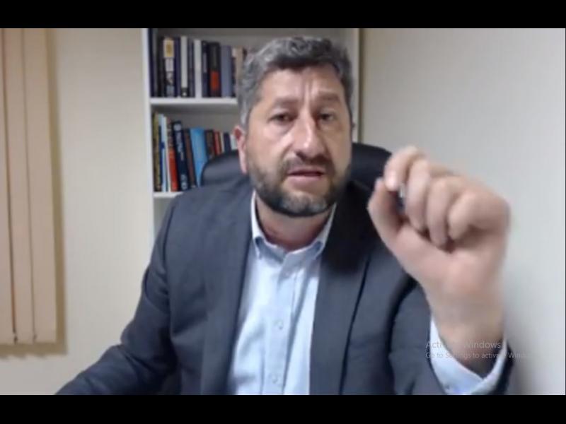 Христо Иванов: България няма национална сигурност (видео)