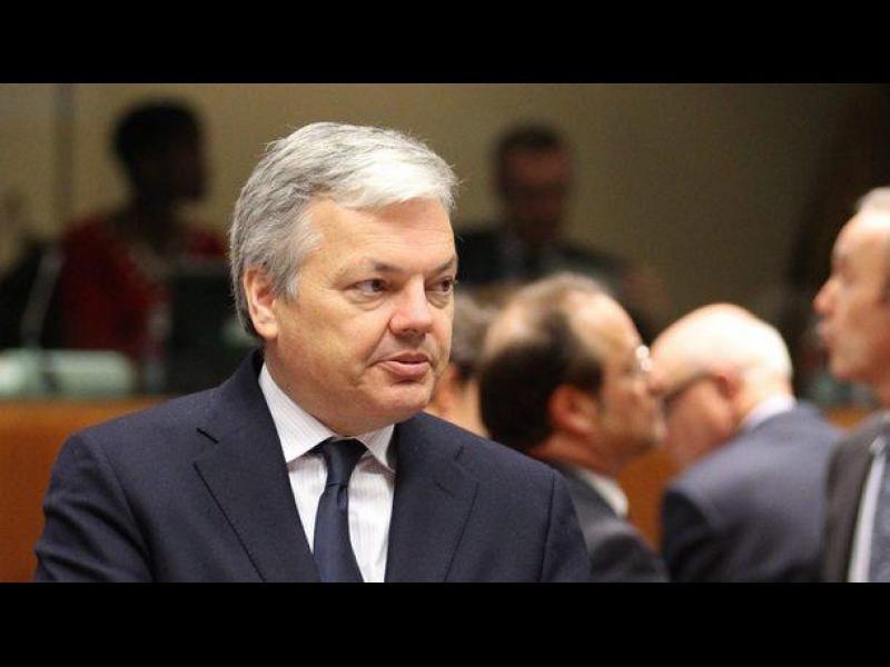 ЕК настоява за ясни отговори от България за медиите, корупцията и главния прокурор