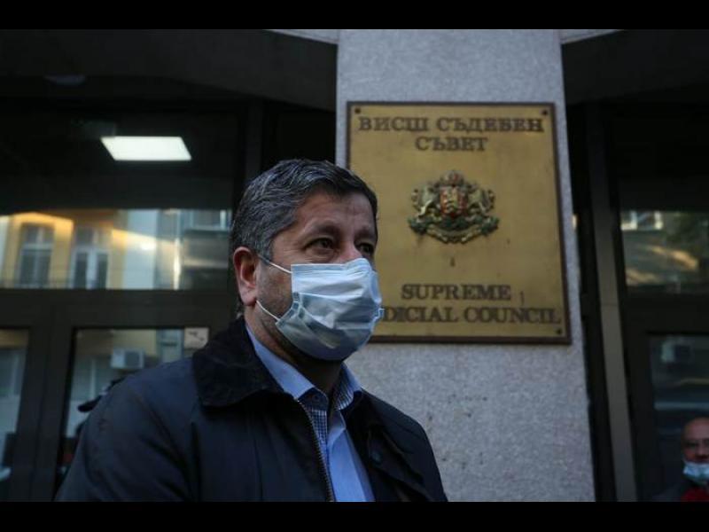 Христо Иванов: Хайде да видим как е бил разпитан Цацаров и как Борисов
