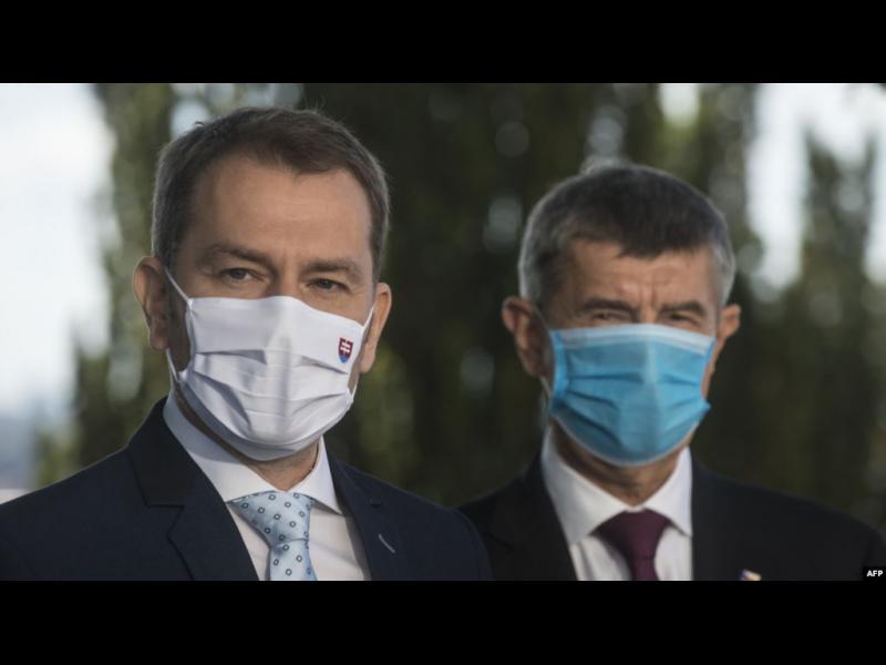 Чехия и Словакия са против това България да превръща ЕС в арбитър за историята