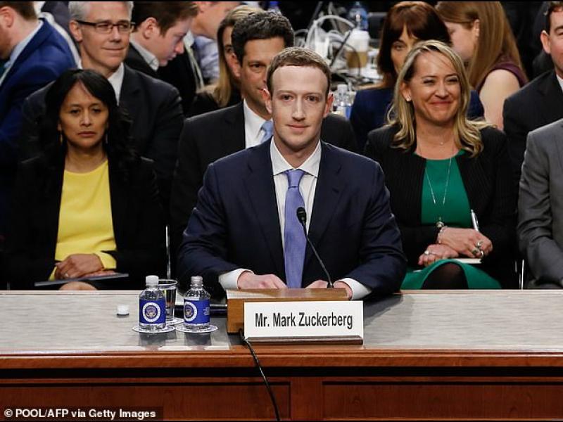 Facebook е обвинен в системни нарушения на антимонополните закони на САЩ
