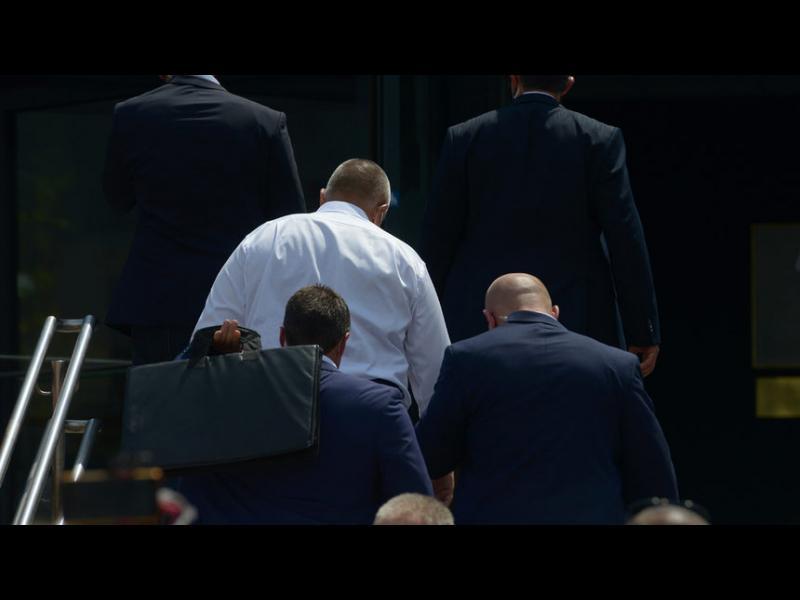 НСО опроверга Борисов: Проверяваме всички, преди да ги пуснем при премиера
