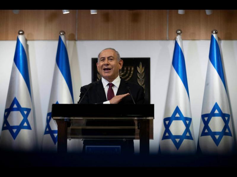 Израел: Избори до дупка