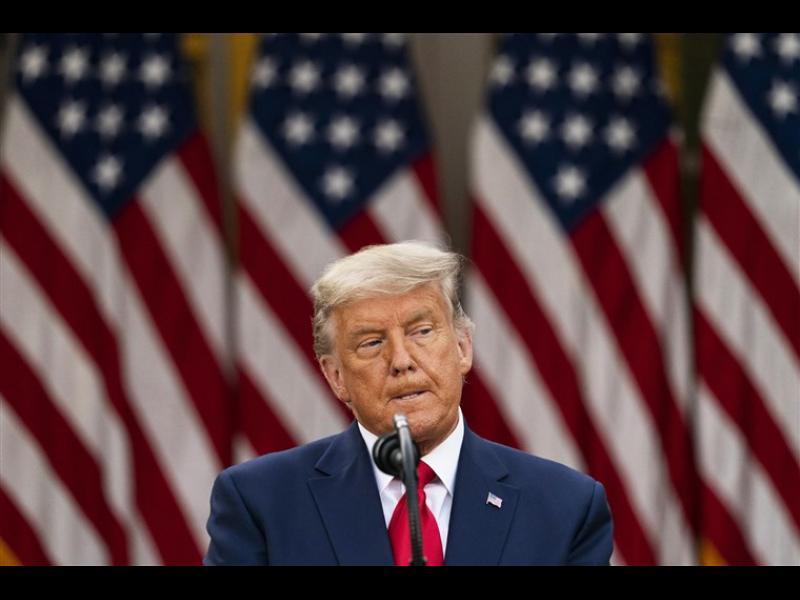 Поражение на Тръмп във Върховния съд на САЩ