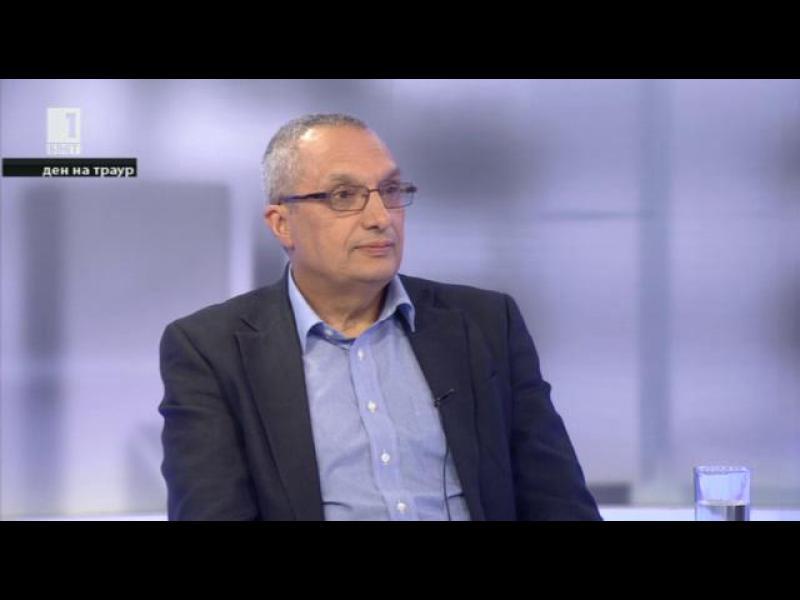 Иван Костов: Коефициентът на общата смъртност в България вероятно ще бъде световен рекорд в статистиката на ООН за последните 10 години
