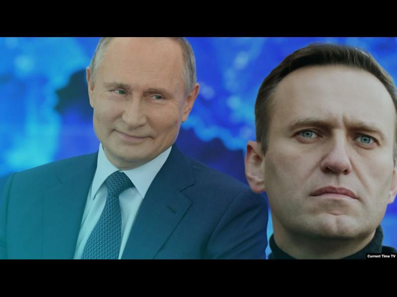 """Русия ще разследва Навални за """"мошеничество в особено големи размери"""""""