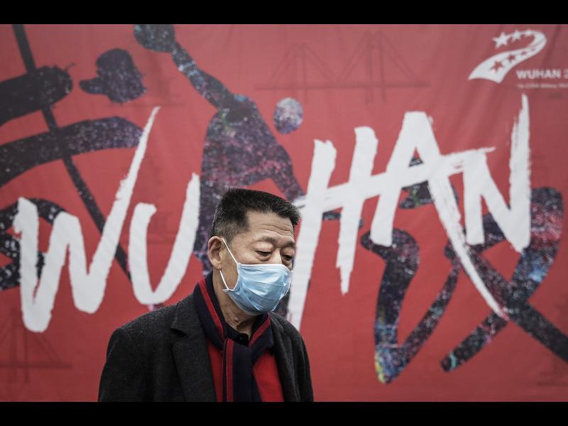 Международен екип от учени ще разследва в Китай как и защо се появи COVID-19