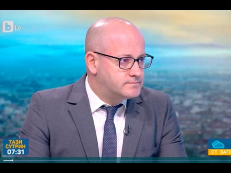 Радан Кънев: Закъснели мерки, катастрофални данни за смъртност, съмнения за корупция