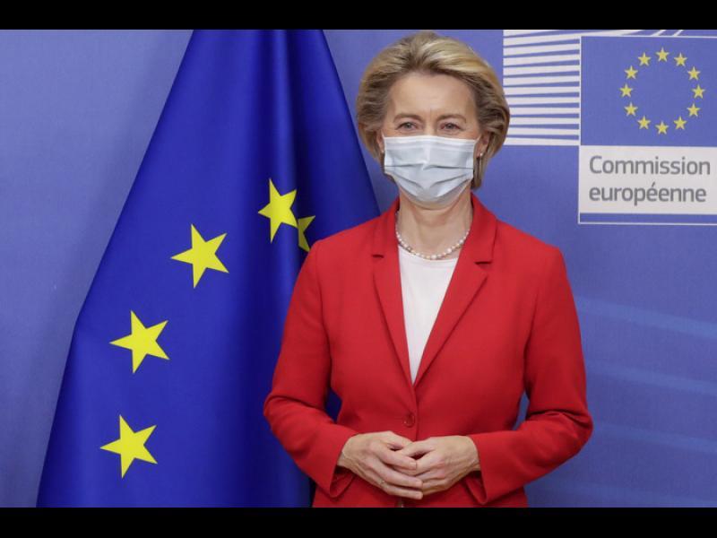 ЕК предлага Фонд за възстановяване без Полша и Унгария