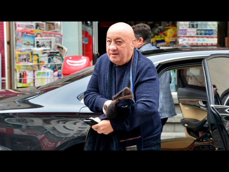 Ръководството на БСП предлага Георги Гергов да бъде изключен от партията