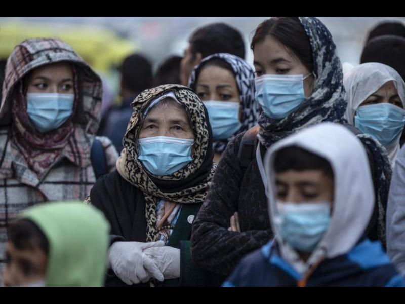 ООН: Пандемията сви миграцията с 30%