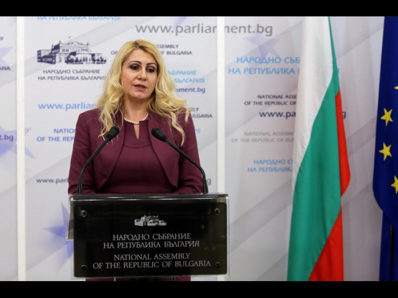 Ахладова: Тримата големи у нас се избират от независим орган - ВСС