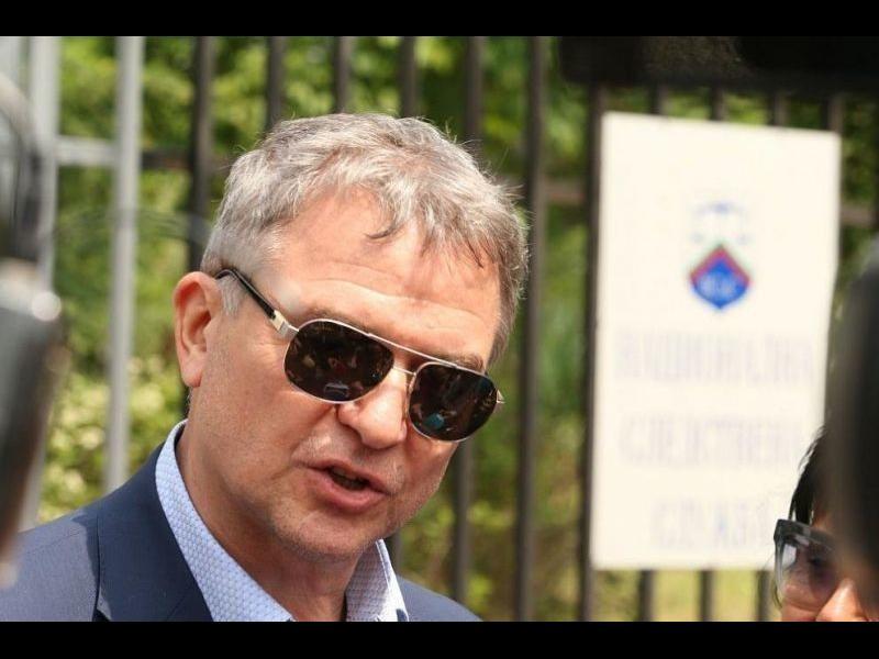 Пламен Бобоков е арестуван незаконно. Съдът определи като произвол действията на МВР