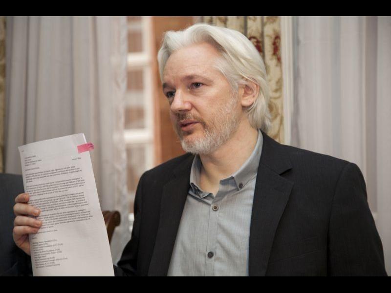 Съдът не разреши Асанж да бъде екстрадиран в САЩ